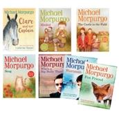 Michael Morpurgo Book Pack - Pack of 7