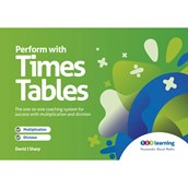 Perform with Times Tables Book