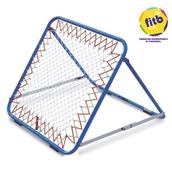 Tchoukball Frame - Blue - 1 x 1m