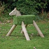 Grass Seating - Pony