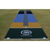 Flicx Eagle Eye Cricket Coaching Bat End - 10x1.8m