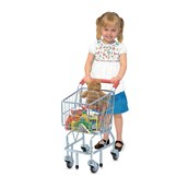 Melissa and Doug Shopping Trolley