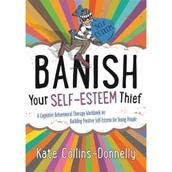 Banish Your Self Esteem Thief workbook