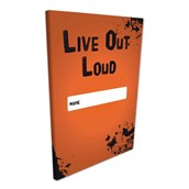 Live Out Loud - A Self-Awareness Journal