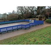 Smooga Thames Pitch - 18x12m
