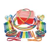 Rhythmic Gymnastics Kit - Assorted