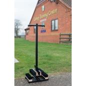 Harrod Sport Freestand Standard Bootwiper - 1m