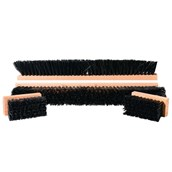 Harrod Sport Spare Multi Brush Kit - 3 Brushes