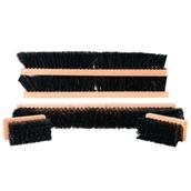 Harrod Sport Spare Multi Brush Kit - 5 Brushes