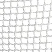Harrod Sport Competition Lacrosse Net - White - Pair