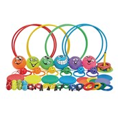Pick & Play - Spring - Assorted