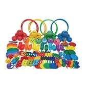 Pick & Play - Bounce - Assorted