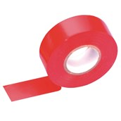 Electrical Tape - Red