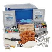 Chemistry Equipment Tray