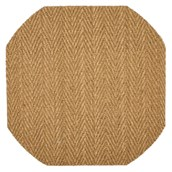 Straw and Hay Style Play Tray Mat from Hope Education