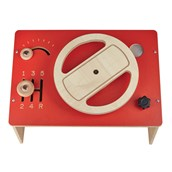 Car Dashboard Play Panel from Hope Education