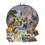 Dinosaurs Tale Tote from Hope Education