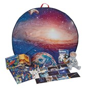 Space Tale Tote from Hope Education