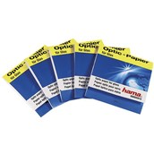 Lens Cleaning Tissues - Pack of 5