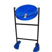 Jumbie Jam Steel Pan - Blue