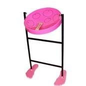 Jumbie Jam Steel Pan - Pink