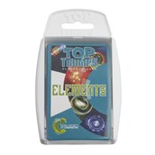 Top Trumps Chemistry Cards