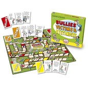 Bullies and Bystanders Board Game