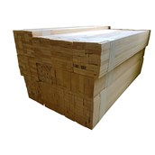 Mega Pack of Jelutong Wood