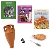 A Roman House Pack