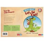 Roar The Little Dinosaur special offer - Pack of 6