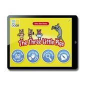 The Three Little Pigs - Single
