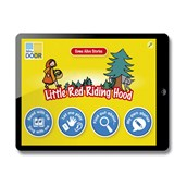 Little Red Riding Hood App - 6 Users