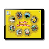 Come Alive Nursery Rhymes - 6 Users
