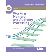 Target Ladders: Working Memory and Auditory Processing