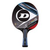 Dunlop Evolution 3000 Table Tennis Bat - Red
