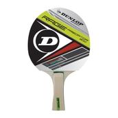 Dunlop Predator Table Tennis Bat - Red
