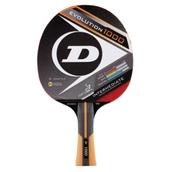 Dunlop Evolution 1000 Table Tennis Bat - Red