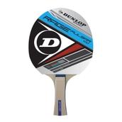 Dunlop Pulsar Table Tennis Bat - Red