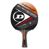 Dunlop Blackstorm Contol Table Tennis Bat - Red