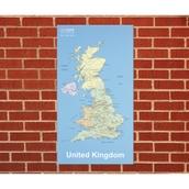 UK Outdoor Signboard