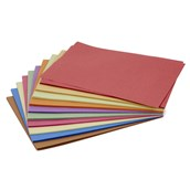 Activity Paper A3 100gsm Assorted - Pack of 250