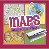 Maps Fact Files