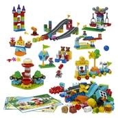 LEGO® Education STEAM Park - 295 pieces