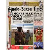 The Anglo Saxon Times