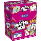 Early Years Maths Box