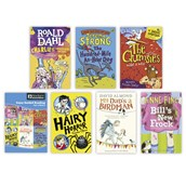 Guided Reading Year 4 Book A - Pack of 36