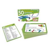 50 Measure Activities