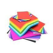 A3/A4 Vivid Paper Combo Pack