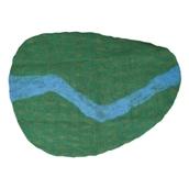 River Felt Mat