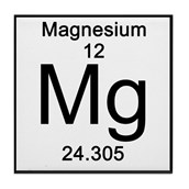 Magnesium Metal Powder - 250g